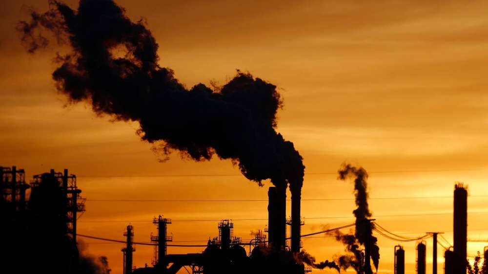 Dumping fossil fuels by 2050 needed to save climate