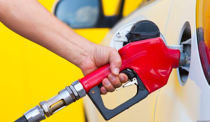 Fuel sales slow compared to 2017