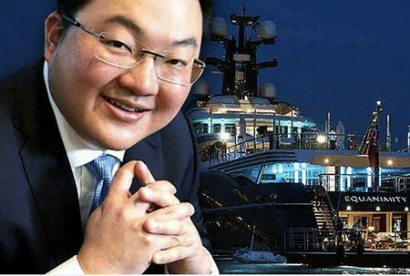 Ministry of Interior took no action on Jho Low's case despite MOKAS' alerts