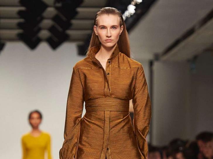 London Fashion Week goes fur-free