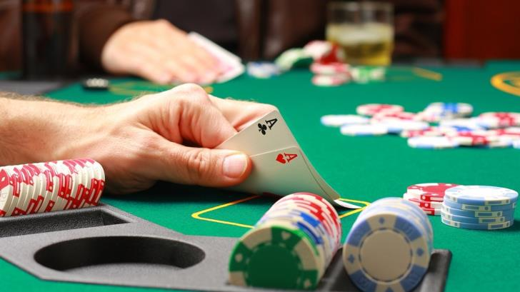 Addictions Authority: 3.6% of Cypriots have 'problematic' relationship with betting