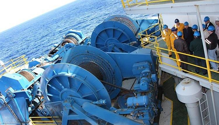 Total to expand natural gas search off Cyprus