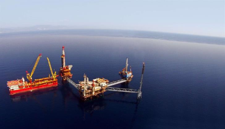Energean asks Cyprus for approval to import Israeli gas via new pipeline