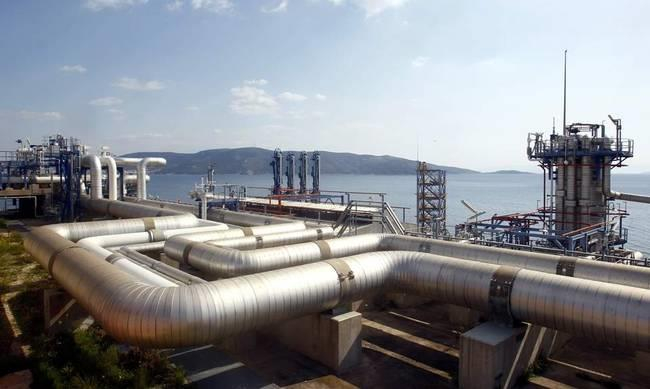 Bloomberg: Global investment firms show interest in funding Cyprus gas pipe