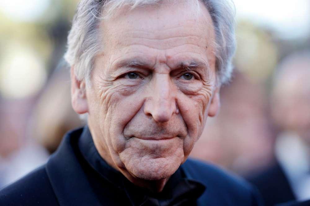 Costa Gavras honoured at Venice Film Festival