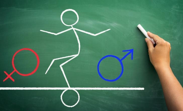 Step forward for gender identity law