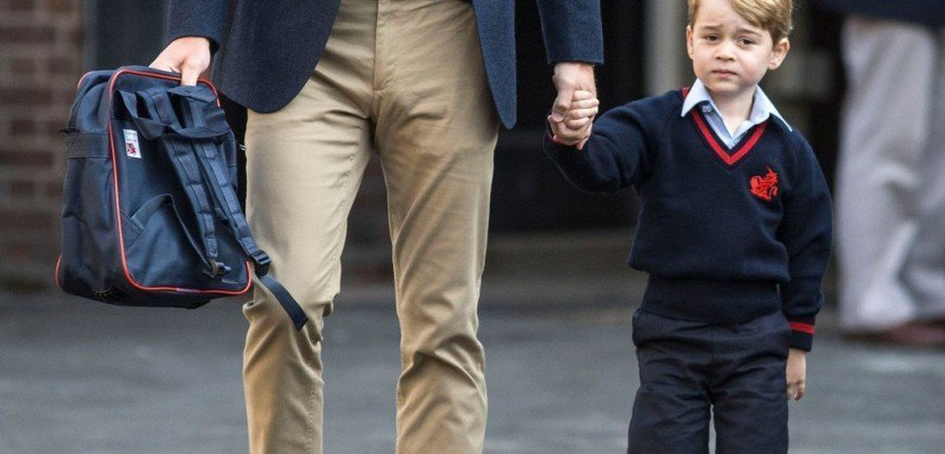 Terror suspect 'Urged followers to attack Prince George'