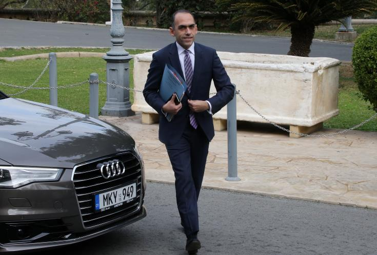 Anti-money-laundering procedures stricter in Cyprus than other EU states