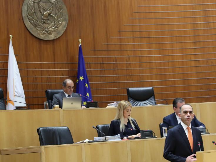 FinMin unveils13 point reform agenda as 2019 budget debate gets underway