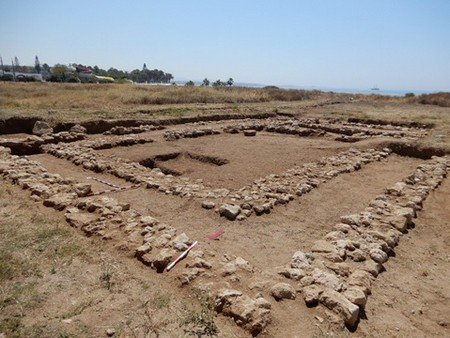 Hellenistic sanctuary near planned Geroskipou hotel to be preserved