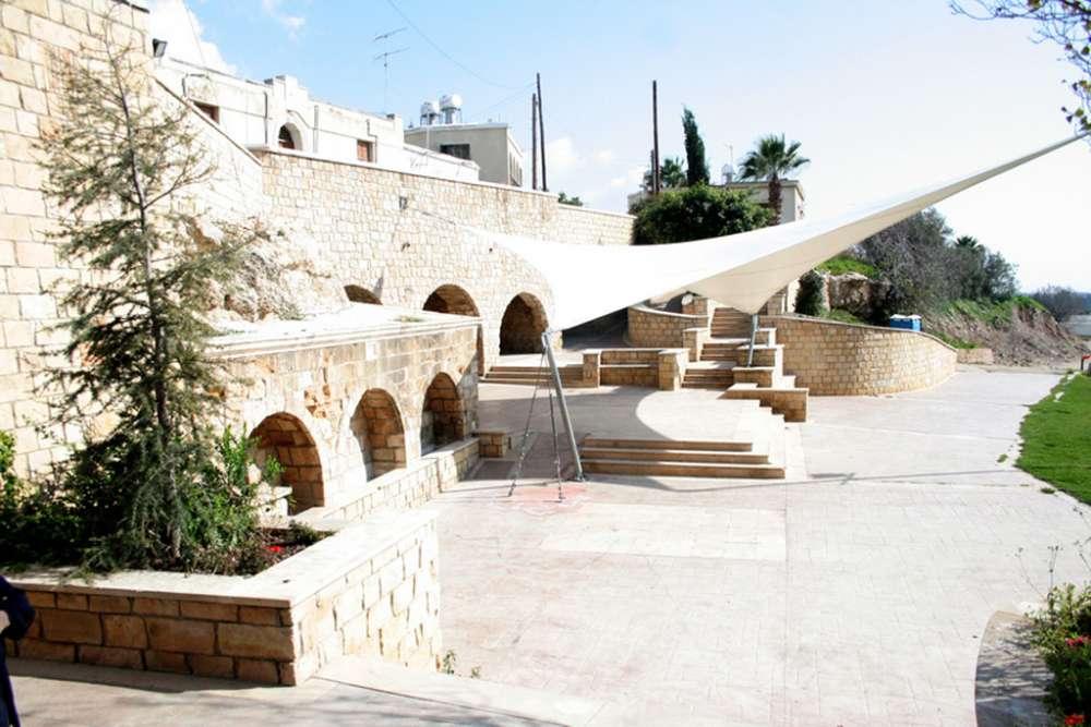 Cyprus Weddings in Geroskipou