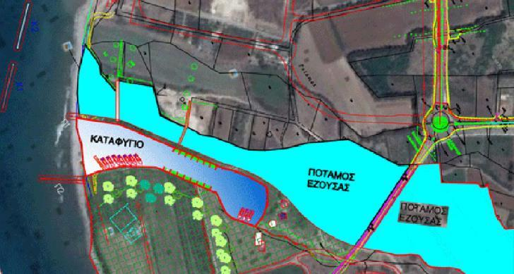 Plans for fishing shelter in Geroskipou scrapped