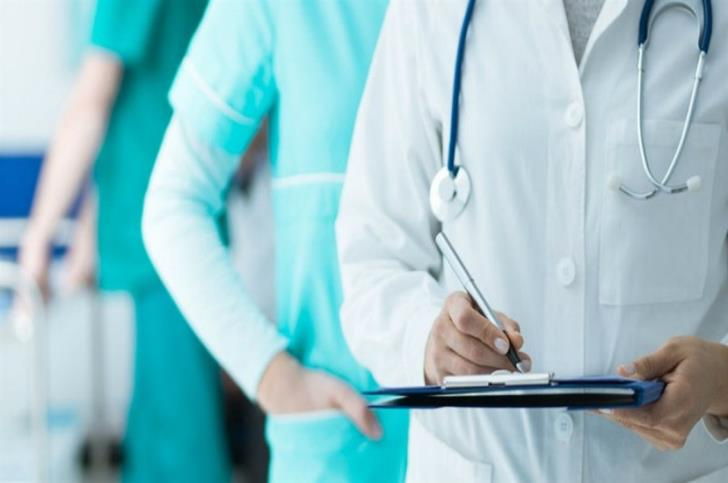 GHS doctors can charge up to €25 for visits after 8 pm