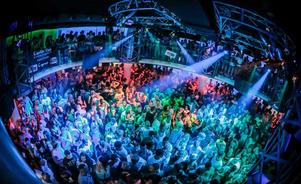 Club manager in Ayia Napa arrested for drugs
