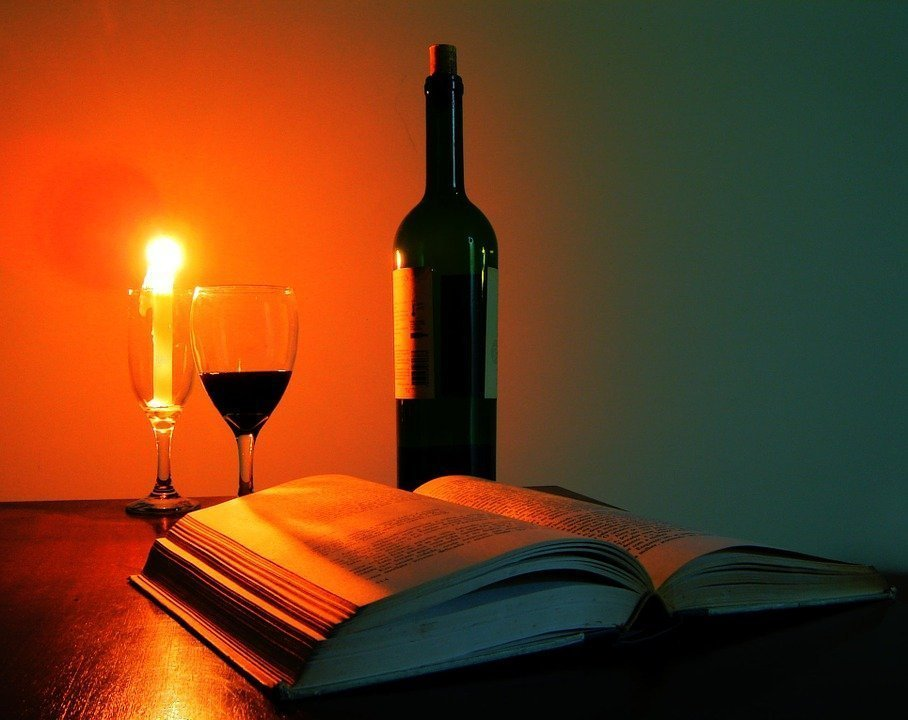Poetry and Wine: (IN)Complete - Integrity