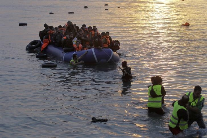 Golden Coast migrant rescue: 27-year-old arrested