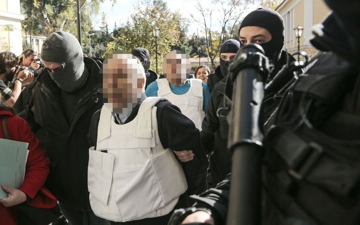 Greek court acquits nine Turkish citizens accused of terrorism