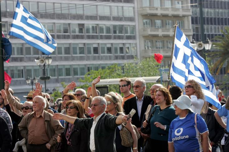 Greek media perceived as most inaccurate worldwide