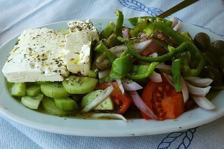 Mediterranean diet can help prevent depression