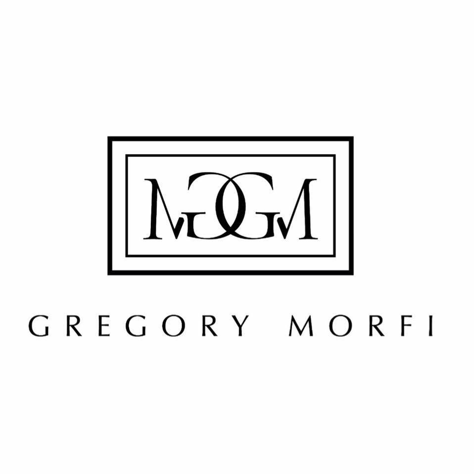 Fashion Designer Gregory Morfi