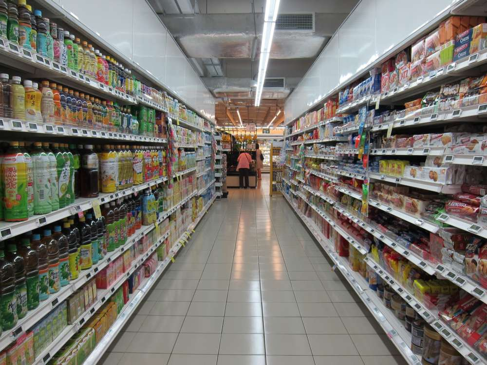 MoH: 'No concern over imported food from China'