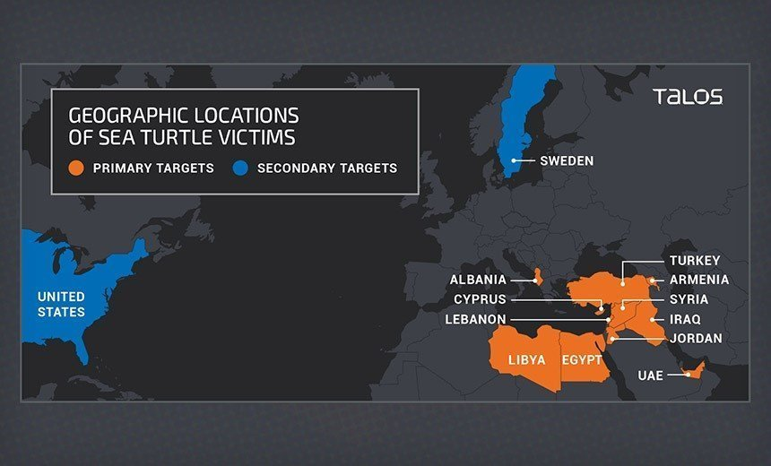 WIRED: Entire internet domain of Cyprus could have been hijacked in internet espionage campaign