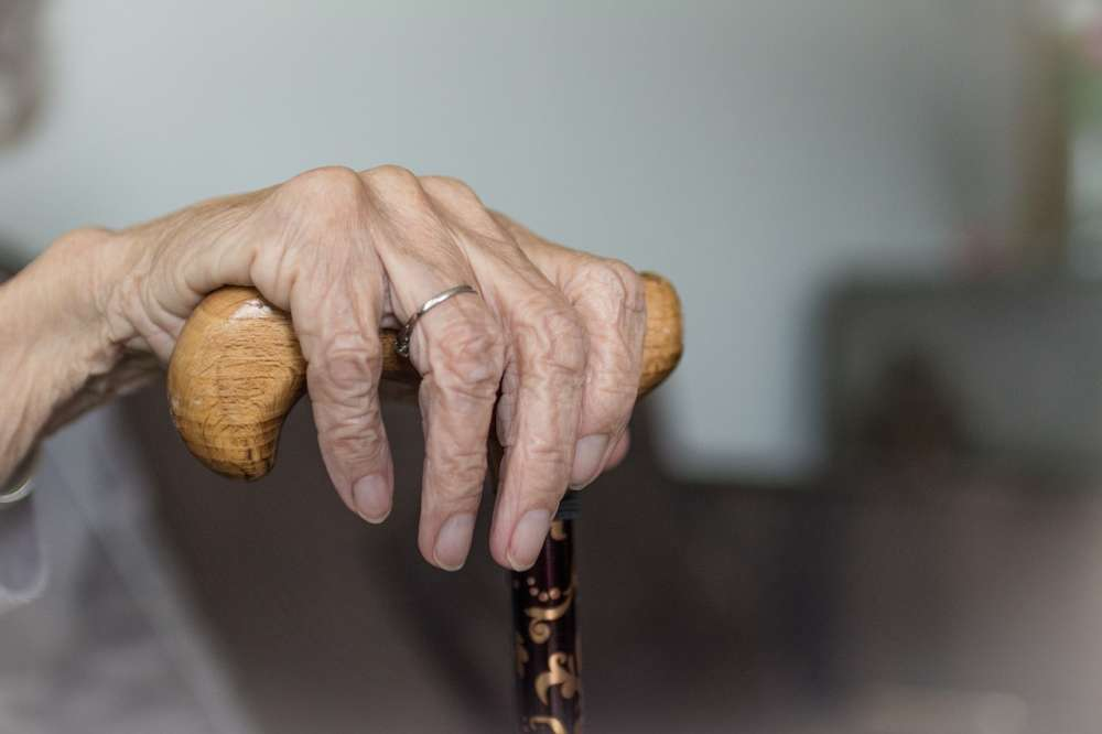 Women's pensions in Cyprus 38% lower than men's