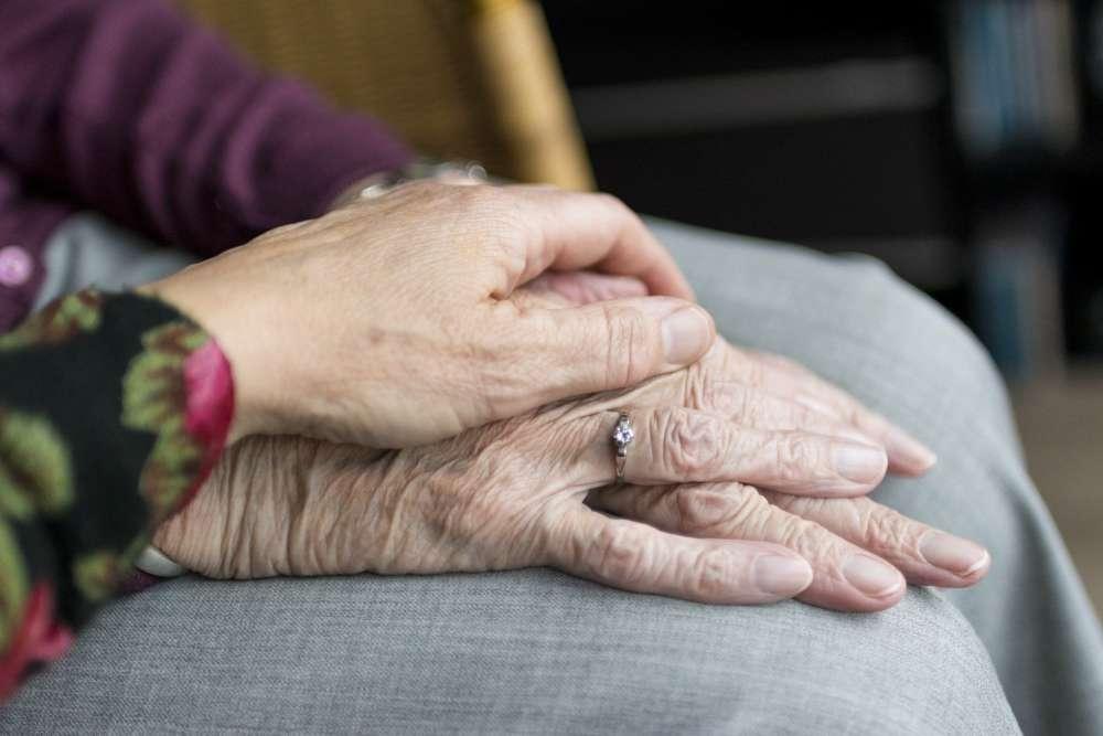 Coronavirus: Labour ministry announcement for elderly