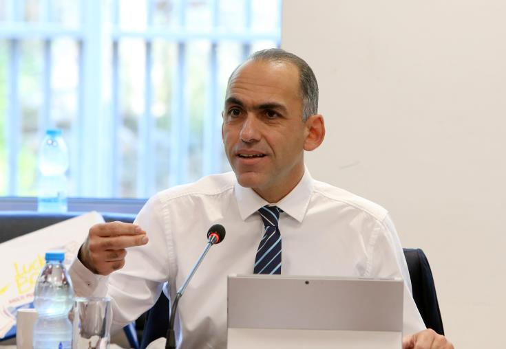FinMin: Cyprus to start process for early repayment of IMF loan