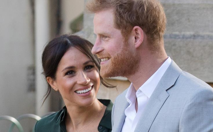 Royal no more? Harry and Meghan face possible loss of 'royal' brand