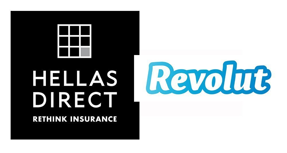 Hellas Direct and Revolut join forces to disrupt the insurance sector in Greece and Cyprus