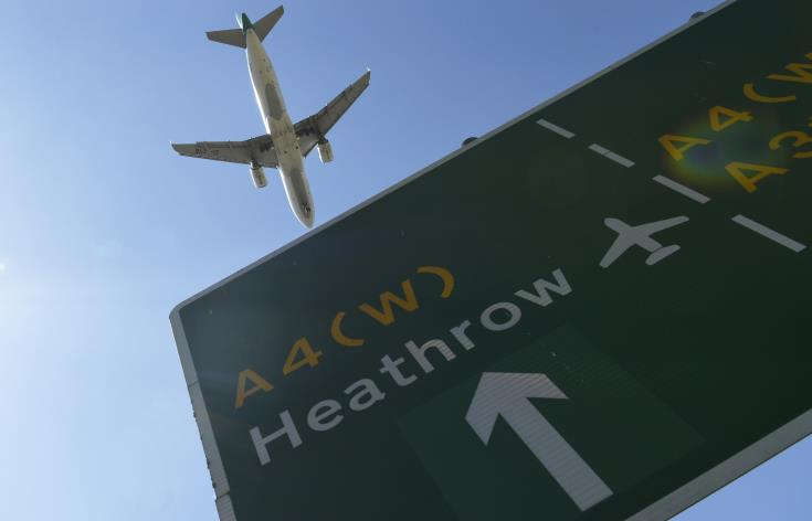 Coronavirus: Cypriots stranded in UK to be repatriated via two charter flights