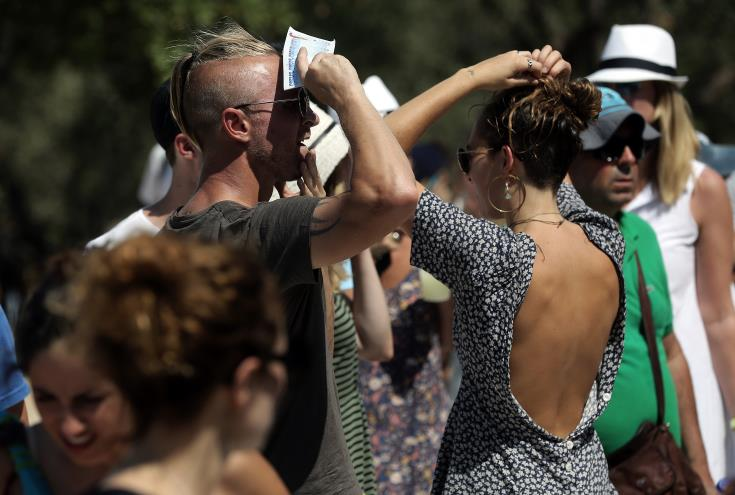 Labour dept in warning in view of possible 'very serious heat wave'