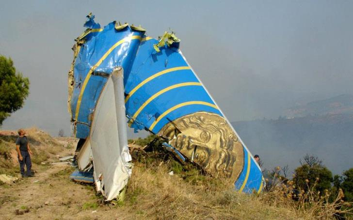 How the Helios crash changed flight safety in Europe (video)