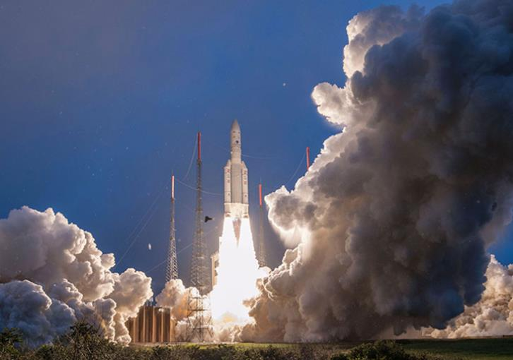 Launch of Hellas Sat 4 a new chapter in space history of Cyprus and Greece