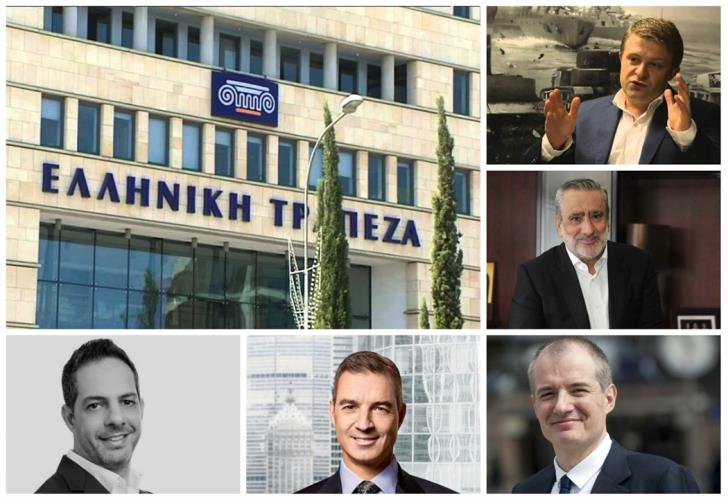 Hellenic Bank: 55 largest shareholders (list)