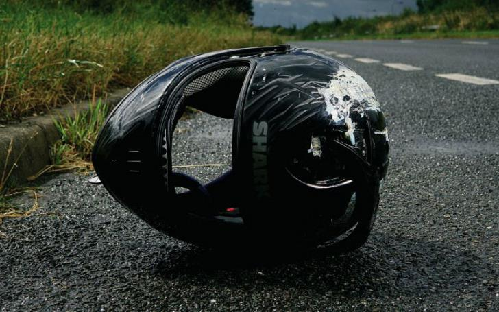 Update: Biker killed in Nicosia accident