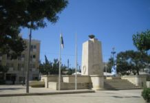 Limassol Municipality invites tenders for Heroes Square upgrade
