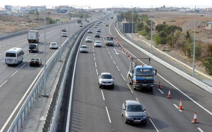 Government receiving bids for construction of Nicosia peripheral highway
