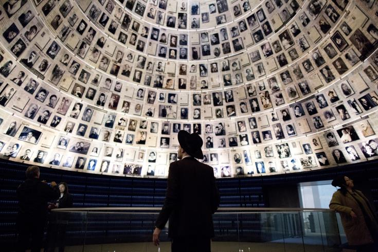 Cyprus President to mark Holocaust Remembrance Day in Israel