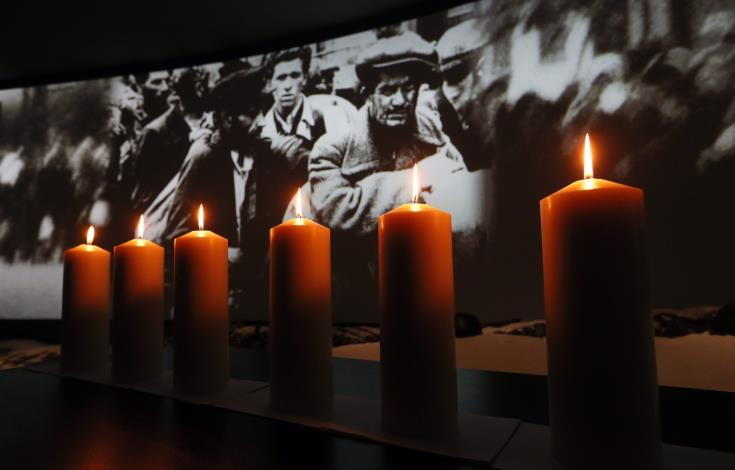 President Anastasiades to attend 5th World Holocaust Forum