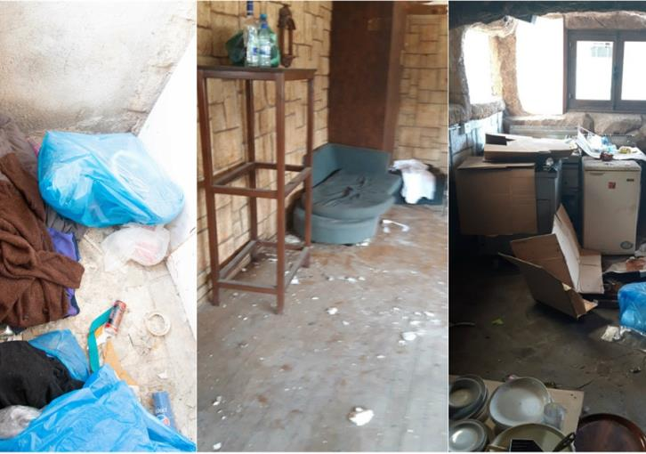Paphos municipality appeals for info on homeless