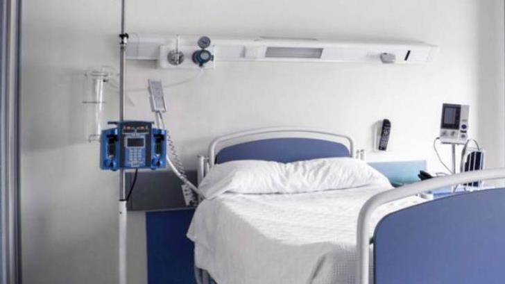 Patients asked to bring own bedding in Paphos