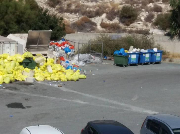 Cyprus among the worst EU countries for recycling