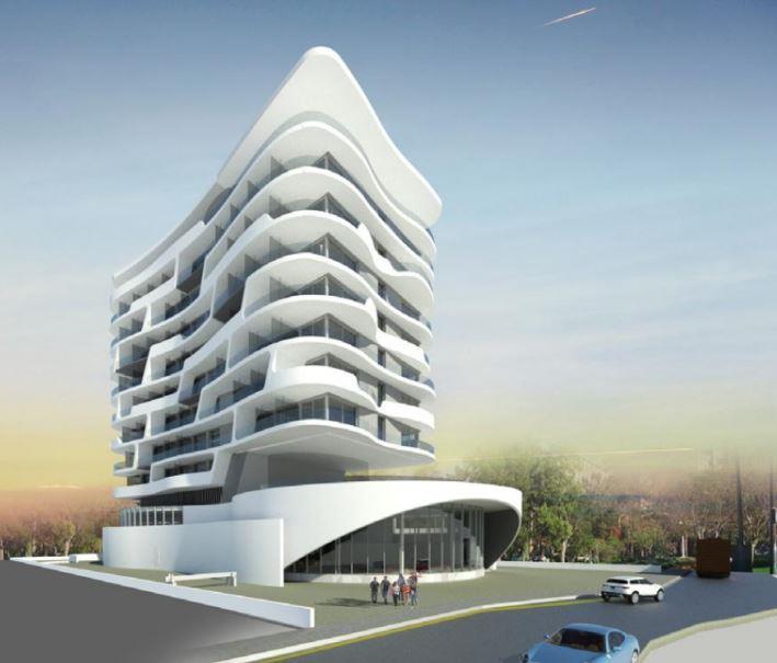 4-star hotel next to Nicosia casino in the works