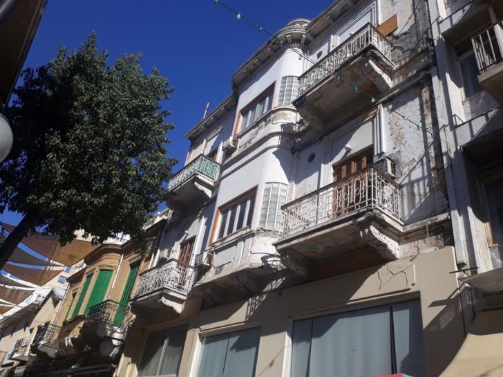 Nicosia hotels seek new owners