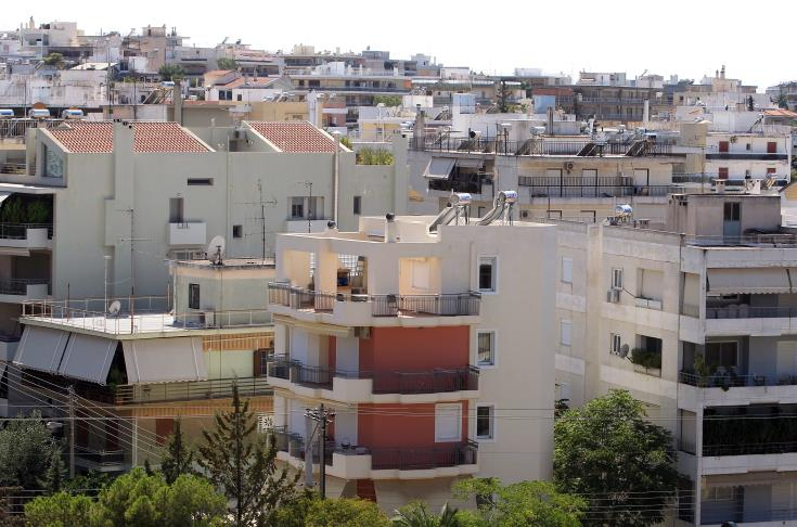 Cyprus saw EU's largest quartely drop in house prices in 3rd quarter 2019