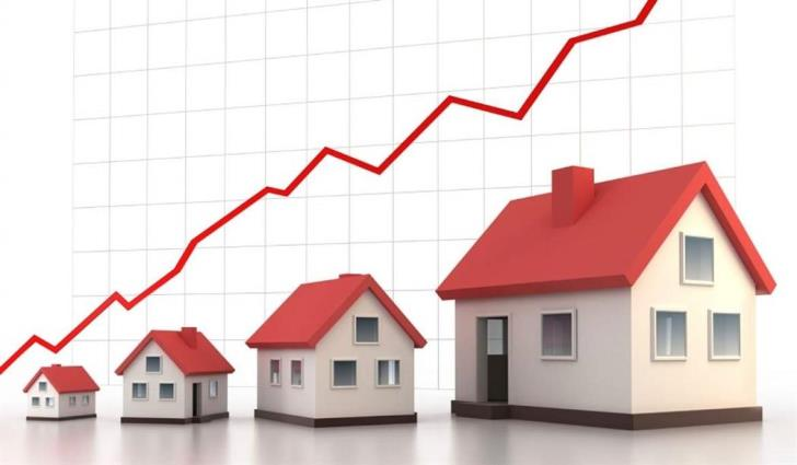 Rise in rents outpaces increase in salaries