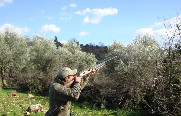 Cyprus hunters form political party