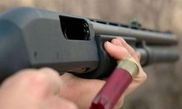 15 year old youth injured after hunting gun backfires